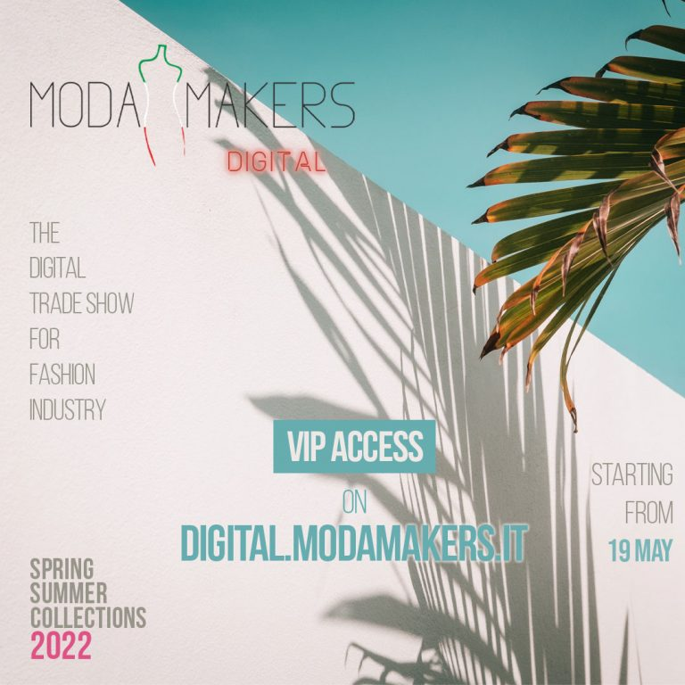 Moda Makers Digital MAY 2021 SPRING SUMMER 2021
